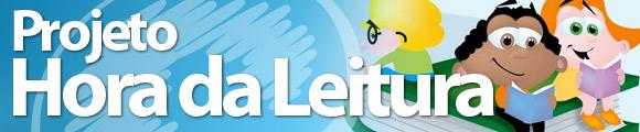 Programação Projeto Hora da Leitura | Abril 2011