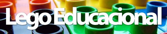 Atividades Grupo 4 (mar/11): Lego Educacional