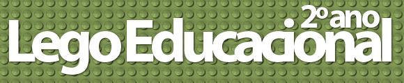 Atividades 2º ano (abr/11): Lego Educacional