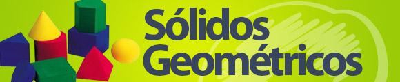 Atividades 3º ano (mai/11): Sólidos geométricos