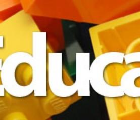 Atividades Grupo 4 (abr/11): Lego Educacional