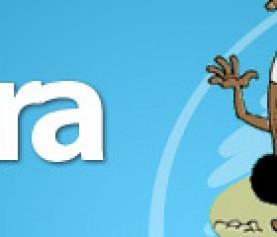 Atividades (ago/11): Batizado e Roda de Capoeira