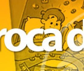 Atividades 2º ano (mar/11): Troca-Troca de Livros